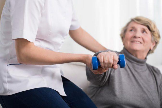 ¿A qué edad ya no merece la pena realizar tratamientos de fisioterapia?